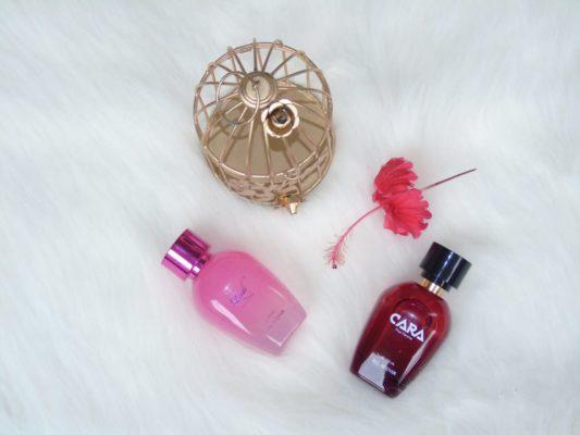 Women Longlasting fragrance Perfumes Belavenir Perfumes