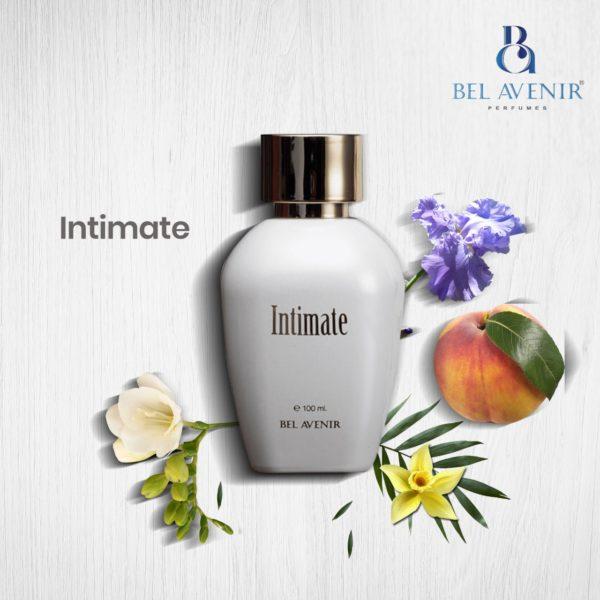 Intimate Perfume For Women/Men|Belavenir Perfumes