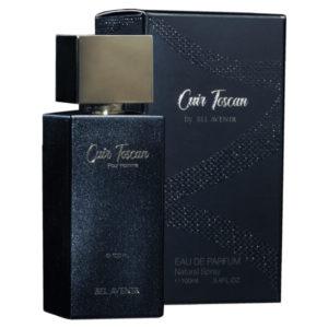 Cuir Toscan Perfume For Men|Belavenir Perfumes