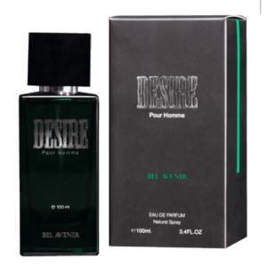 Desire Perfume For Men|Belavenir Perfumes