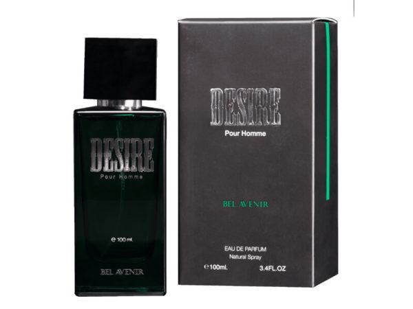 Desire Perfume For Men Belavenir Perfumes