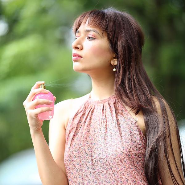 Women Longlasting Fragrance Perfume Belavenir Perfumes